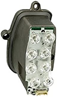 CARALL DL5151 Luci Diurne Led DRLs Daytime Runing Lights 12V 5W IP65 Universale Omologato E8 R87