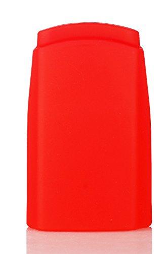 New Direction Tackle Gummischutzhülle(Rot) für den K9 und R9