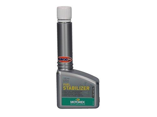 Motorex Fuel Stabilizer Kraftstoff Konservierung Alterungsschutz 125ml