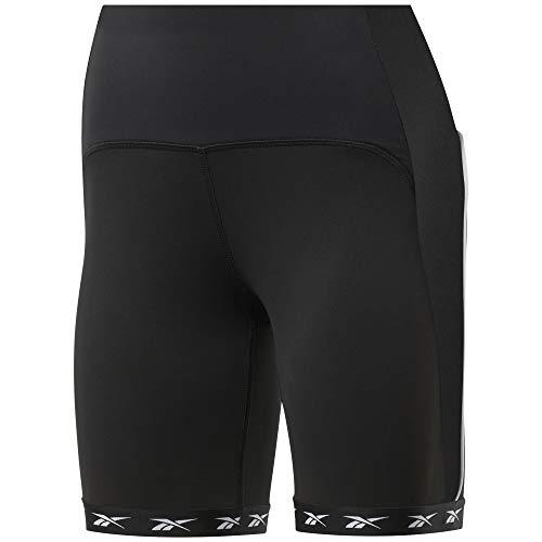 Reebok SH Bike Short Pants, Women, Black, S