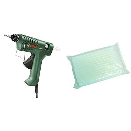 Bosch 0.603.264.503 Pistola de encolar 240 W, 240 V & C.K T6219 025 - Barras de cola