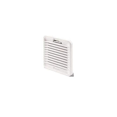 finder Austrittsfilter 7F.02.0.000.1000 Baugrösse 1 Filter (Gehäuse/Schaltschrank Klimatisierung) 8012823423548
