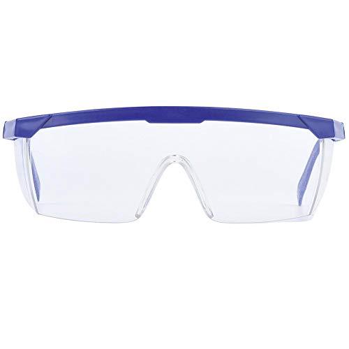 Zerodis Schutzbrille Kinder Sicherheitsbrille Chemical Splash Projectile für Kinder zu Hause Wassersprüh Geräte für Außenbereich Spiele Augenschutz Zubehör