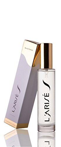L'ARISÉ 083 Eau de Parfum Donna, Bottiglia 50 ml, Profumo per donne, Fragranza Orientale Spray per Lei