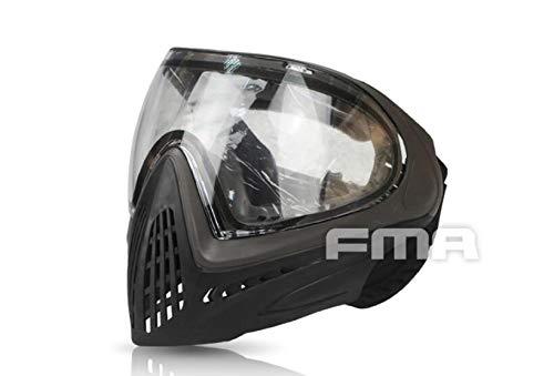 FMA F1 Paintball Airsoft Sport Gafas antivaho/Caras Dobles