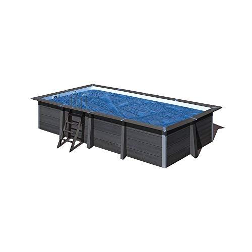 Unbekannt Isothermische Abdeckung Für Pools Von 606x326 cm Gre CVKPCOR60