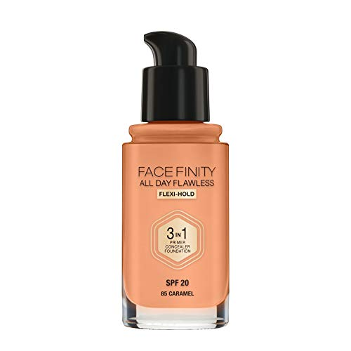 Max Factor FaceFinity 3 1 All Day Flawless
