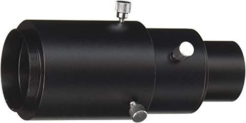 SOLOMARK 1.25 Adaptador de cámara telescópica variable para enfoque Prime y proyección ocular Astro Fotografía