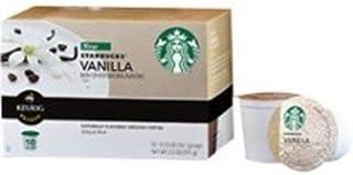 Starbucks K-Cup 香草