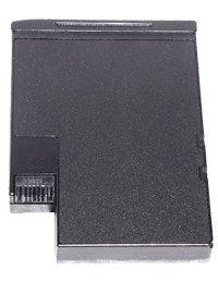 Batterie pour COMPAQ EVO N1010V, 14.8V, 4400mAh, Li-ion