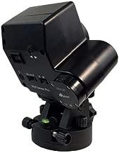 iOptron SkyTracker Pro Camera Mount with iPolar Electronic Polar Finder and AZ Base
