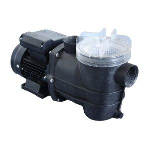 PISCINEO Pompe 1/3Cv 4m3/h pour Filtration de Piscine Hors Sol
