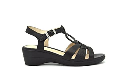 STONEFLY 216084 000 Black - Zapatillas deportivas para mujer