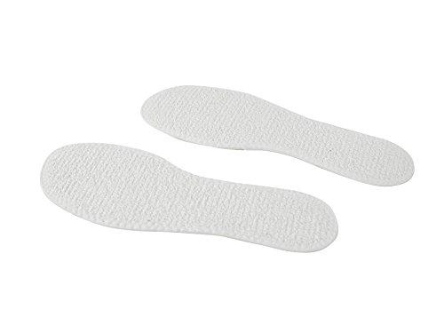 Meindl Semelles Air-Active Soft Print Chaussettes Semelles Gris Pointure des Semelles 43 1//3 UK9