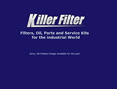 H8 381 Le Roi Dresser Air Control Valve Disc, Pin and Spring Replacement from Killer Filter