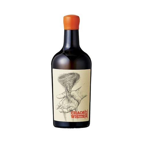 ■お取寄せ エルギン リッジ カオス ホワイト [2017] 500ml [ オレンジ ワイン 南アフリカ ウエスタンケープ ]