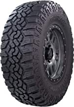 Kanati Trail Hog A/T-4 All Season R Tire-305/70R18 126Q