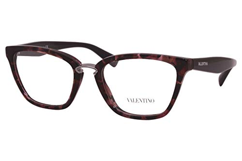 Valentino Gafas de sol VA 3016 5032 HAVANA rosa oscuro