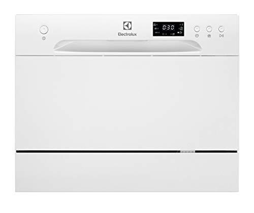 lavastoviglie mini 6 coperti ElectroluxESF2400OW Lavastoviglie