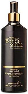 [Bondi Sands ] ボンダイ砂液体金緩やかな日焼けオイル - Bondi Sands Liquid Gold Gradual Tanning Oil [並行輸入品]