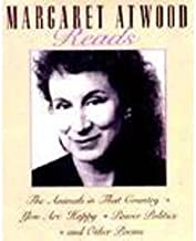 Margaret Atwood Reads the Animals in That Country/You Are Happy/Power Politics and Other Poems/Cassette
