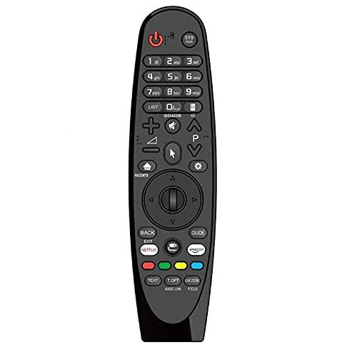 Piezas de repuesto universal AN-MR18BA para LG Magic 2018 Control remoto LG AI ThinQ Smart OLED TVs