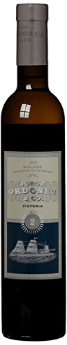 Jorge Ordoñez N°2 Victoria - Málaga DO Süßwein, 1er Pack (1 x 375 ml)