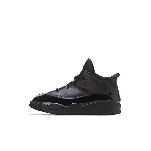 Jordan Dub Zero (TD) Basketball Sneaker (Numeric_7)