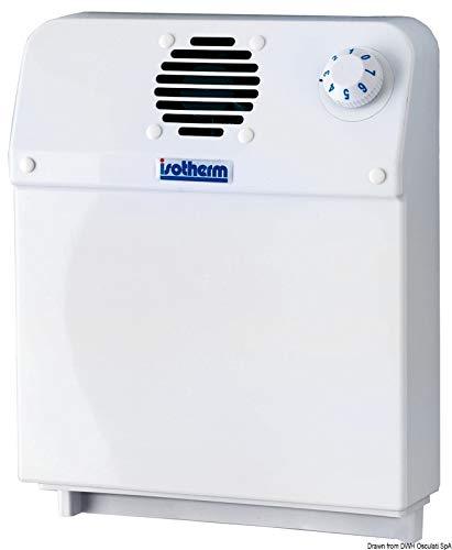 Isotherm Lamellar verdamper max 150 l koelkast