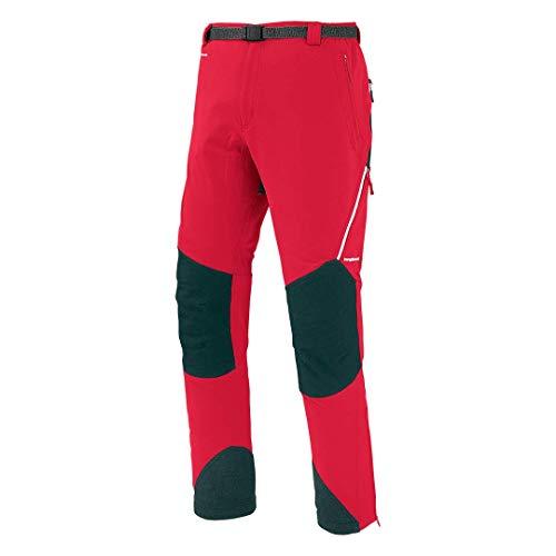 Trango Prote Extreme Pantalon Homme, Rouge/5B0/Rojo, FR (Taille Fabricant : XLC)