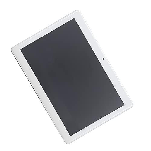 Tableta de 10 Pulgadas,Android 9.0 1280x800 IPS LCD HD MTK Tableta de Cuatro Núcleos, 2 GB de RAM, 32 GB de Almacenamiento,Wi-Fi 2G Y 3G,Cámara Dual de Visualización Completa de 2MP + 5MP(EU)