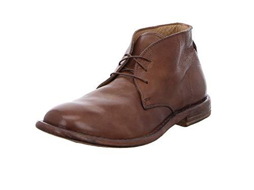 MOMA H Boots kalt braun - 44.5