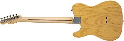 FenderエレキギターMIJHybrid'50sTelecaster®,Maple-VintageNatural