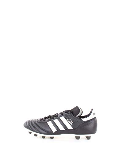 adidas Copa Mundial, Unisex Adults' Football Boots, Black (Black/Running...