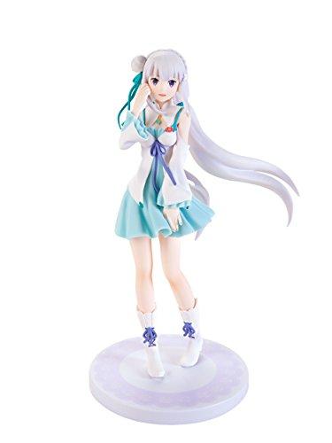 Sega Starting Life in Another World: Emilia Premium Figure