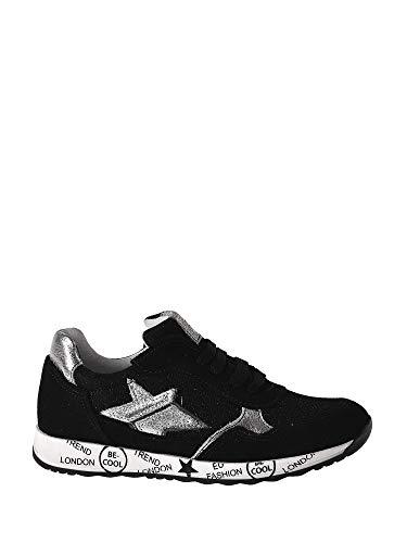 Melania ME6231F8I.A Sneakers Enfant Noir 31