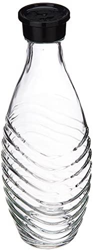 Sodastream Glaskaraffe DuoPack, Glas, 2 x 0,6 L - 2