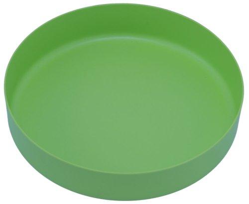 MSR DEEP DISH PLATE MEDIUM (GREEN)