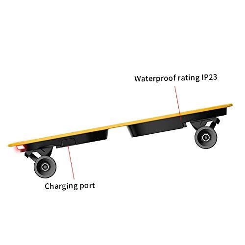 Wasserdichtes Elektro Skateboard ABIN für Kinder Bild 3*