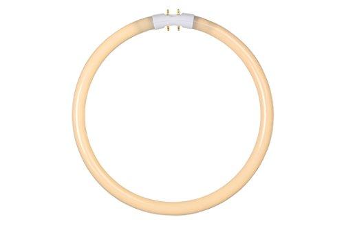 Lucide Tl-Leuchtstoffröhre-Durchmesser 24,4 cm-1X32W 2700K, Textur, T5, 32 W, weiß, 1 x 1 x 1 cm