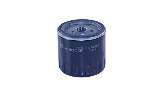TECNOCAR-PURFLUX TCR519 Filtro Olio