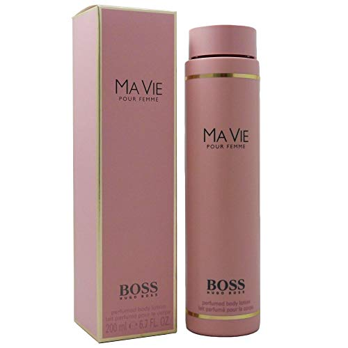Boss - Ma Vie - Loción corporal para mujer - 200 ml