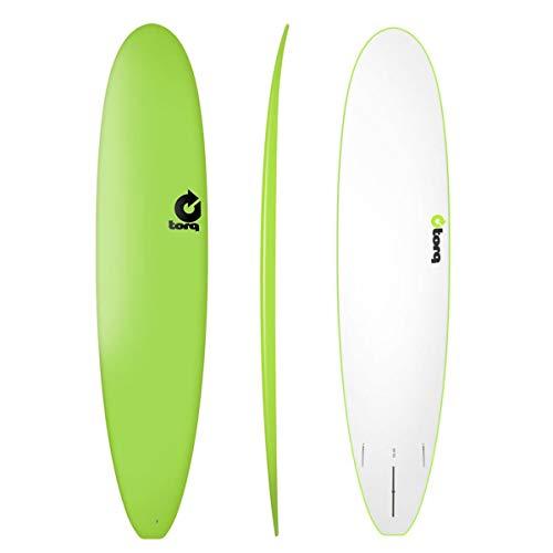 Tabla de Surf Torq Softboard 8.6Longboard Yellow