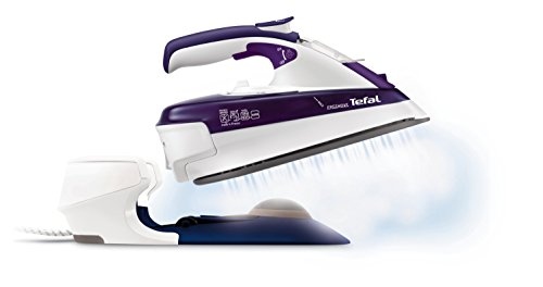 Tefal FV9966 Freemove Cordless Iron, 2600 W, Blue/White