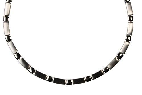 Yinga-Vital Magnetschmuck Halskette im Stil