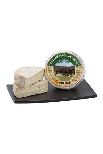 Petit Reblochon De Savoie, Französischer Halbfester Schnittkäse (1 x 240 g)