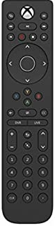 PDP Gaming Multipurpose Talon Media Remote Control: Xbox One, Blu-Ray, Streaming Media