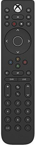 Our #4 Pick is the PDP Talon Media Remote