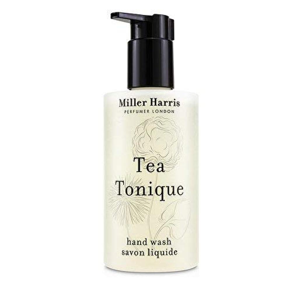 解明人モッキンバードミラーハリス Tea Tonique Hand Wash 250ml/8.4oz並行輸入品