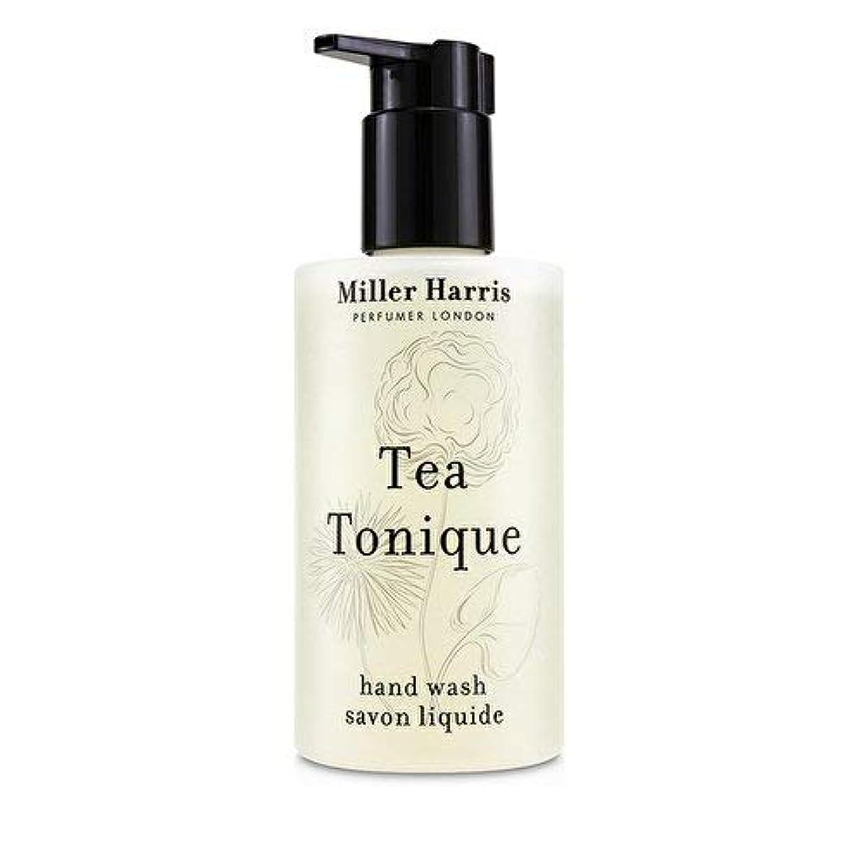業界友だちに向けて出発ミラーハリス Tea Tonique Hand Wash 250ml/8.4oz並行輸入品